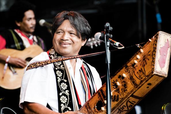 ワールドミュージック「Justin Vali And Ny Malagasy Orkestra」:写真・画像(19)[壁紙.com]