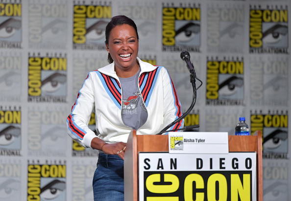 "Comic con「2019 Comic-Con International - SYFY WIRE's ""The Great Debate""」:写真・画像(17)[壁紙.com]"