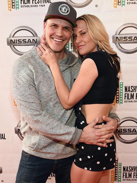Hill「2016 Nashville Film Festival - April 15, 2016」:写真・画像(17)[壁紙.com]