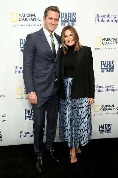 リンカーンセンター ウォルターリードシアター「Bloomberg Philanthropies & RadicalMedia Host the New York Premiere of 'Paris to Pittsburgh'」:写真・画像(8)[壁紙.com]