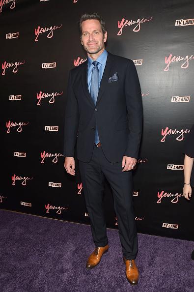 "Pocket Square「""Younger"" Season Four Premiere Party」:写真・画像(8)[壁紙.com]"