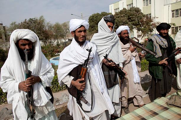 Taliban Militants Surrender In Herat Province:ニュース(壁紙.com)