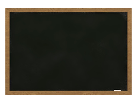 Chalk - Art Equipment「Black Board II」:スマホ壁紙(15)