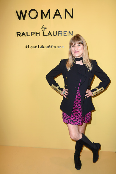 Vivien Killilea「Ralph Lauren Fragrances x Women In Film Sisterhood Of Leaders Event」:写真・画像(4)[壁紙.com]