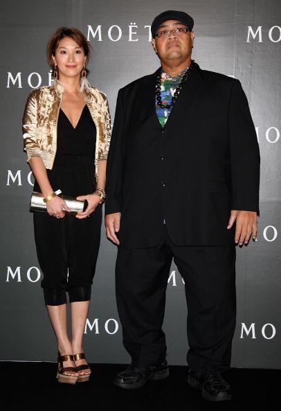 小錦「Moet & Chandon 'Tribute To Cinema'」:写真・画像(4)[壁紙.com]