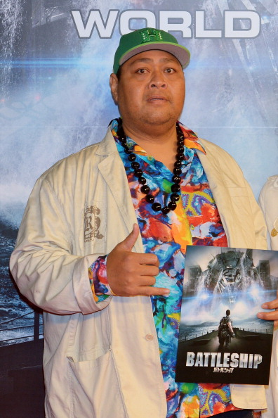 小錦「'Battleship' Japan Premiere」:写真・画像(2)[壁紙.com]