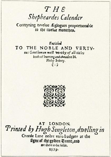 Renaissance「'Shepherd's calendar'」:写真・画像(19)[壁紙.com]