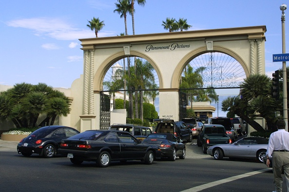 Paramount Pictures「Hollywood Studios Warned by FBI of Security Threat」:写真・画像(2)[壁紙.com]