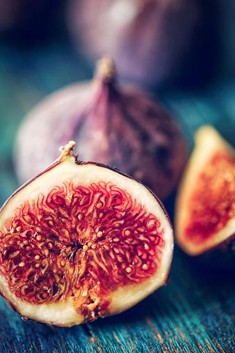 Fig「Fresh Organic Figs」:スマホ壁紙(19)