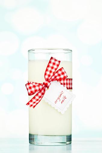 Tartan check「新鮮なオーガニックのミルク」:スマホ壁紙(8)