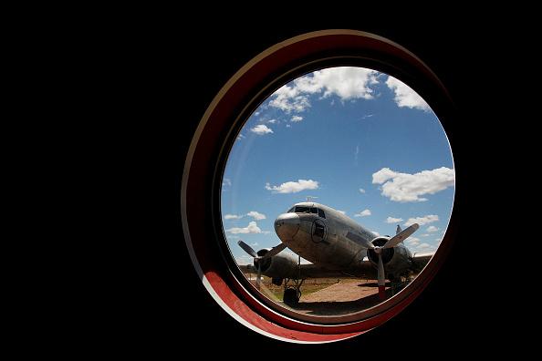 Lisa Maree Williams「QANTAS Founders Museum Tells  Story Of More Prosperous Past」:写真・画像(17)[壁紙.com]