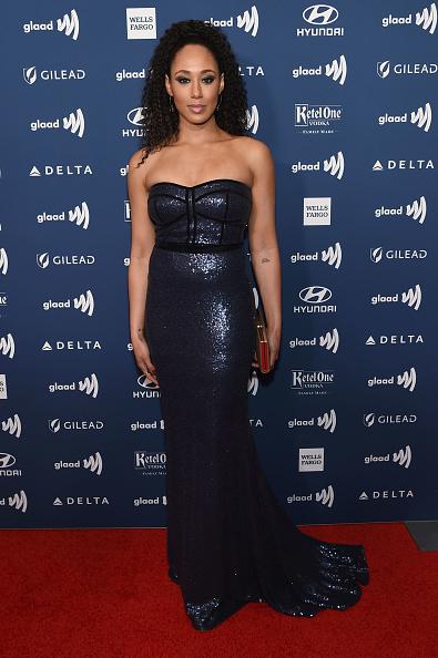 Gold Purse「30th Annual GLAAD Media Awards New York – Arrivals」:写真・画像(18)[壁紙.com]