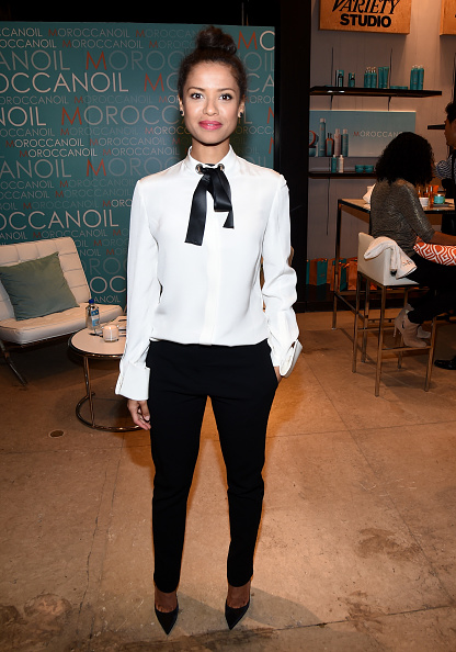 Sponsor「Variety Studio Presented By Moroccanoil At Holt Renfrew - Day 3 - 2014 Toronto International Film Festival」:写真・画像(7)[壁紙.com]