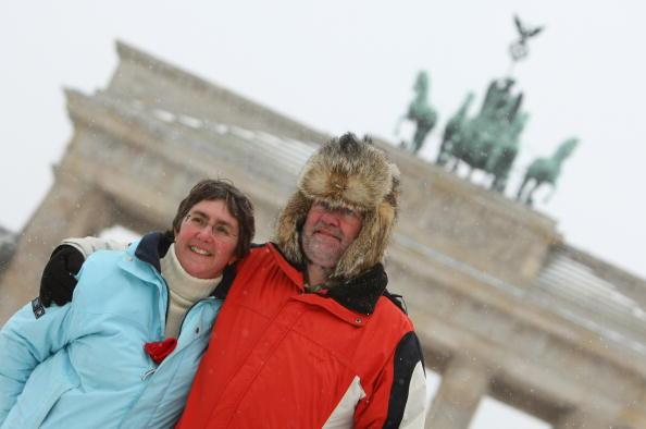 Bundle「Freezing Temperatures Hit Germany」:写真・画像(5)[壁紙.com]