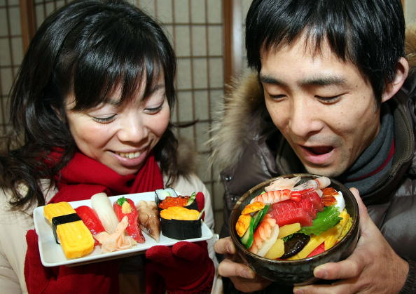 Tokai Region「Replica Foods Keeps Craftsmanship In Central Japan」:写真・画像(18)[壁紙.com]
