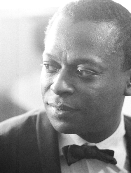 マイルス デイヴィス「Miles Davis」:写真・画像(5)[壁紙.com]
