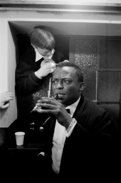 マイルス デイヴィス「Miles Davis」:写真・画像(9)[壁紙.com]