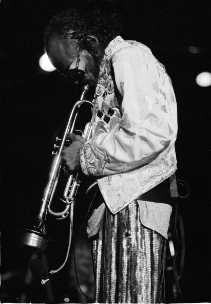 マイルス デイヴィス「Miles Davis」:写真・画像(14)[壁紙.com]