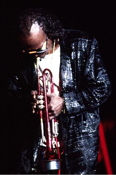 マイルス デイヴィス「Miles Davis」:写真・画像(16)[壁紙.com]