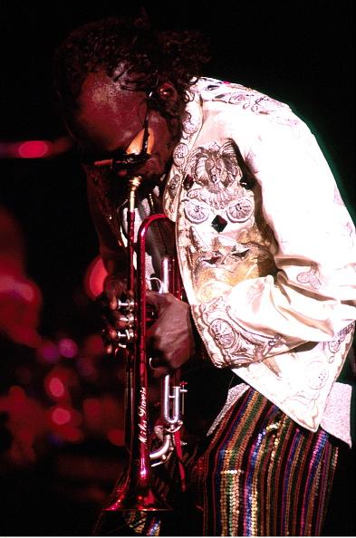 マイルス デイヴィス「Miles Davis」:写真・画像(6)[壁紙.com]