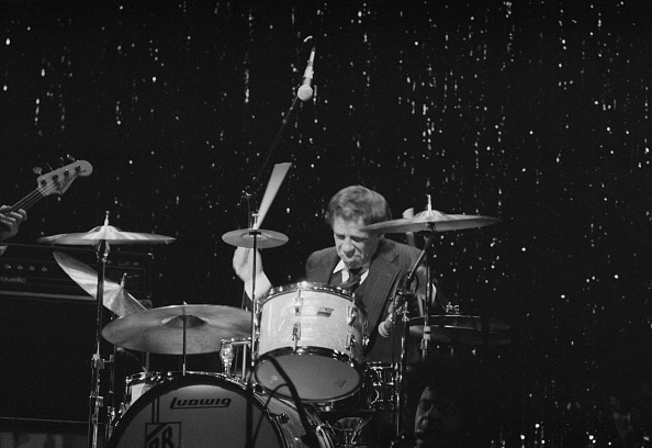 Musical Conductor「Buddy Rich in Concert」:写真・画像(7)[壁紙.com]