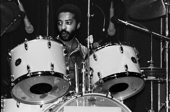 ドラマー「Tony Williams On Drums」:写真・画像(2)[壁紙.com]