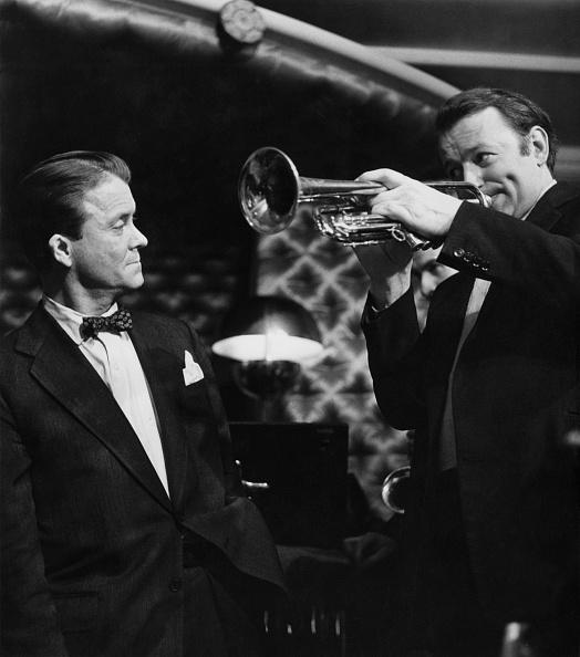 金管楽器「Eddie Condon And Humphrey Lyttelton」:写真・画像(1)[壁紙.com]