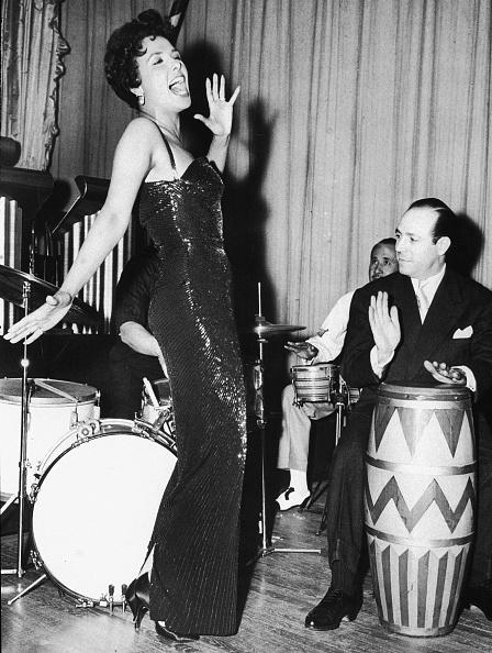 Clubbing「Lena Horne Sings」:写真・画像(19)[壁紙.com]