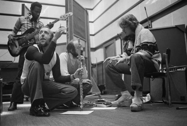 Herbie Mann Recording:ニュース(壁紙.com)