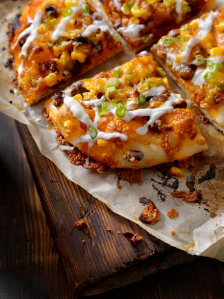 Mexican Pizza:スマホ壁紙(壁紙.com)