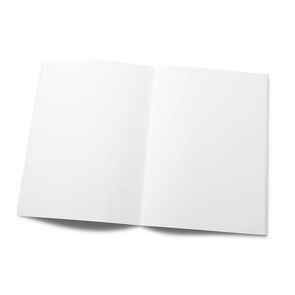Square「空の雑誌のページ」:スマホ壁紙(3)