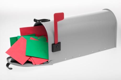 Stuffed「Mailbox with envelopes」:スマホ壁紙(8)