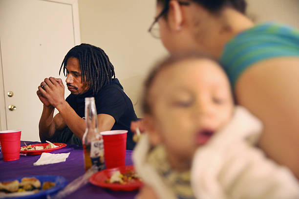 Ferguson Celebrates Thanksgiving Amidst Turmoil:ニュース(壁紙.com)