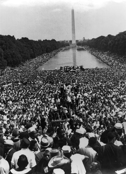 Speech「March on Washington for Jobs and Freedom」:写真・画像(15)[壁紙.com]