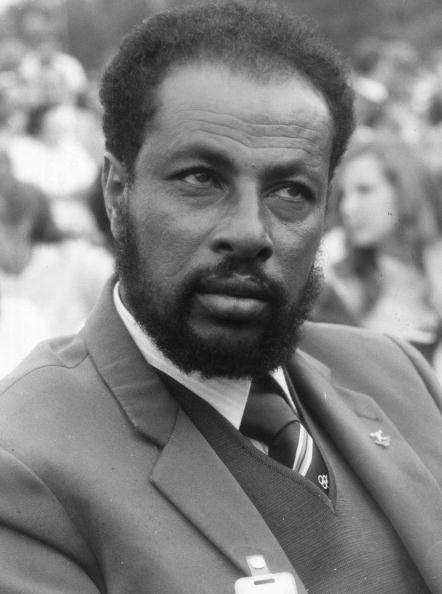 Misfortune「Abebe Bikila」:写真・画像(3)[壁紙.com]