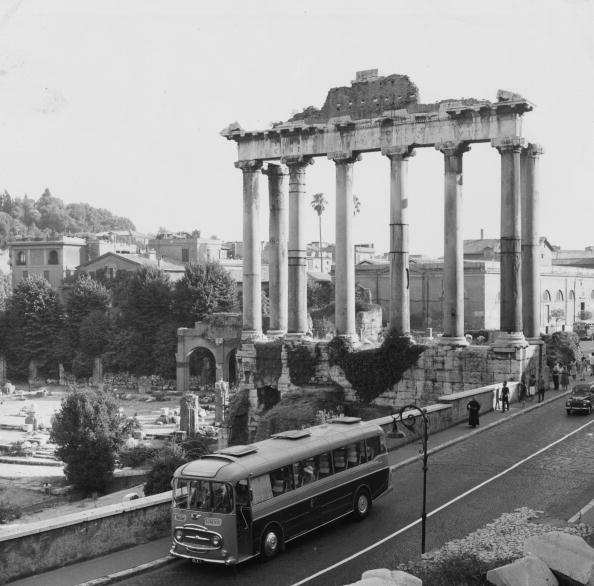 Rome - Italy「Roman Forum」:写真・画像(12)[壁紙.com]