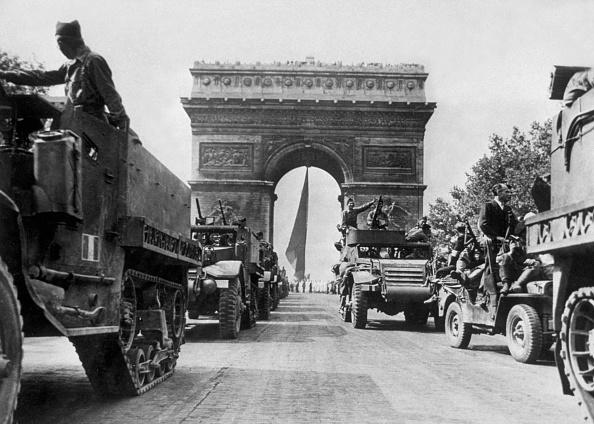 Freedom「Triomphe Celebration」:写真・画像(8)[壁紙.com]