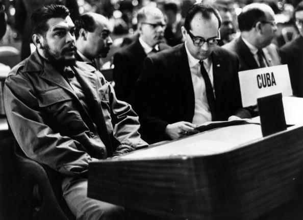Politician「Guevara At Geneva」:写真・画像(17)[壁紙.com]