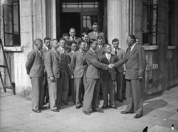 Coworker「Hitler Youth Guests」:写真・画像(15)[壁紙.com]