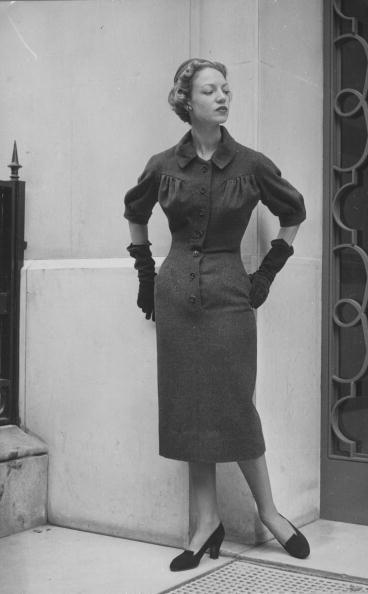Christian Dior - Designer Label「Afternoon Dress」:写真・画像(17)[壁紙.com]