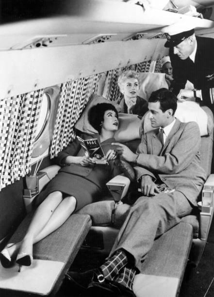 Relaxed Air Travel:ニュース(壁紙.com)