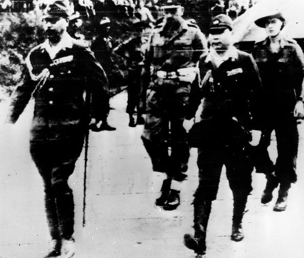 Japanese Military「Surrender of Forces」:写真・画像(16)[壁紙.com]