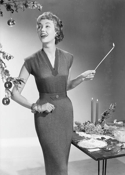 Candle「Christmas Dress」:写真・画像(8)[壁紙.com]