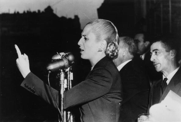 Speech「Eva Peron」:写真・画像(14)[壁紙.com]