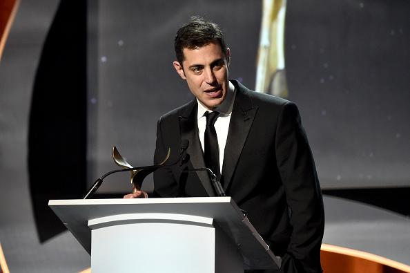 Alberto E「2016 Writers Guild Awards L.A. Ceremony - Inside Show」:写真・画像(9)[壁紙.com]