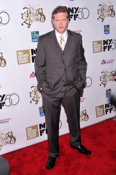 "Social Gathering「25th Anniversary Screening & Cast Reunion Of ""The Princess Bride"" -  50th New York Film Festival」:写真・画像(6)[壁紙.com]"