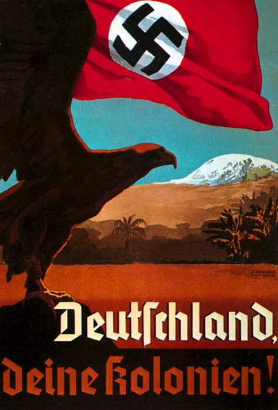 記章「German Colonies」:写真・画像(8)[壁紙.com]