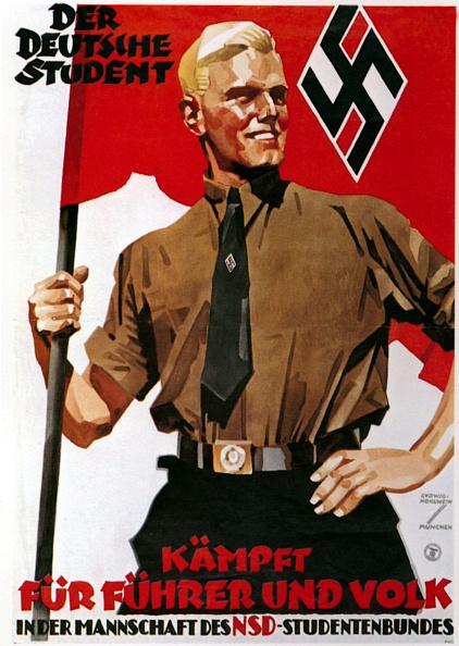 Politics「The German Student」:写真・画像(7)[壁紙.com]