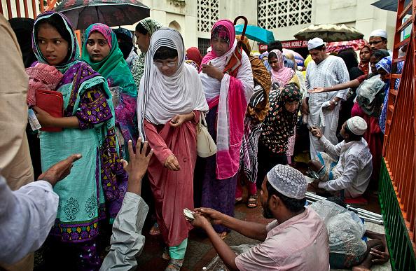 Allison Joyce「Eid Celebrations Mark The End Of Ramadan」:写真・画像(11)[壁紙.com]