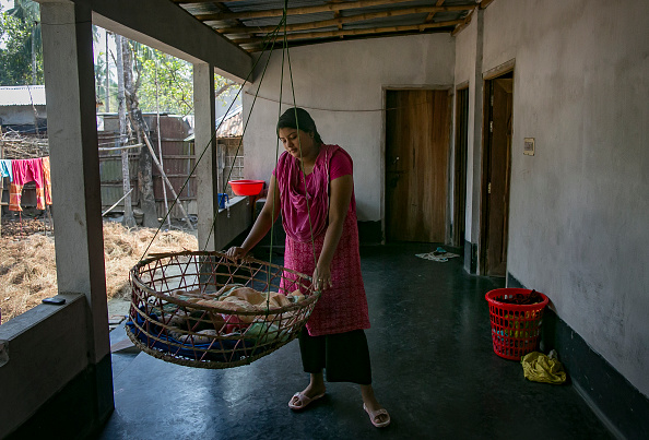 Allison Joyce「Bangladeshi Girls Under Threat Upon Legalized Underage Marriage Law」:写真・画像(14)[壁紙.com]